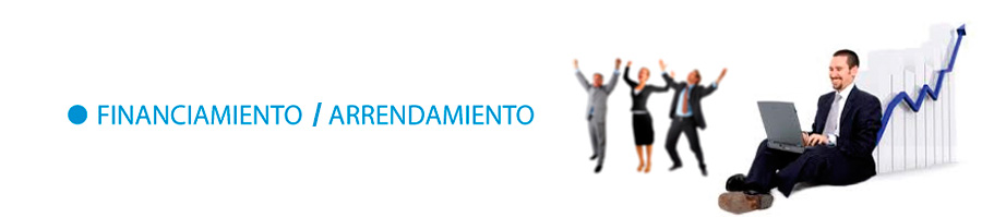Arrendamiento / Financiamiento